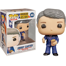 American History Pop! Vinyl Figure Jimmy Carter [48]