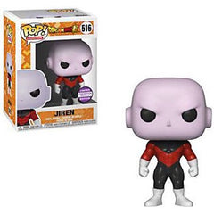 Dragonball Super Pop! Vinyl Figure Jiren [516]