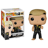 Movies Pop! Vinyl Figure Johnny Lawrence [The Karate Kid] - Fugitive Toys