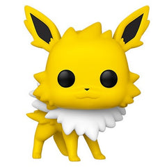 Pokemon Pop! Vinyl Figure Jolteon - Fugitive Toys
