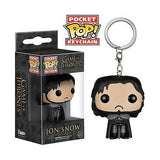 Game of Thrones Pocket Pop! Keychain Jon Snow
