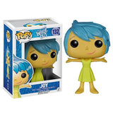 Disney Pop! Vinyl Figure Joy [Inside Out] - Fugitive Toys