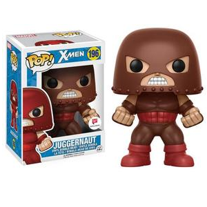 Marvel Pop! Vinyl Figures Juggernaut [196]