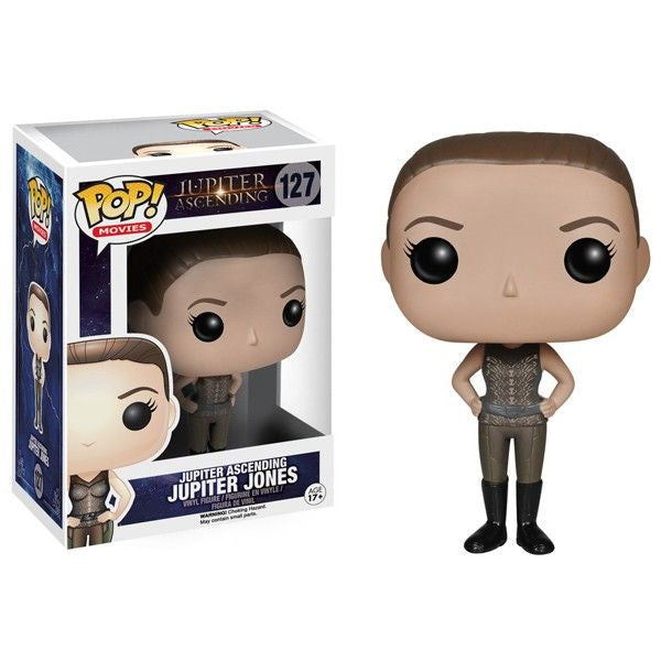 Movies Pop! Vinyl Figure Jupiter Jones [Jupiter Ascending]