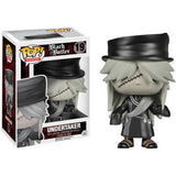 Anime Pop! Vinyl Figure Undertaker [Black Butler] - Fugitive Toys