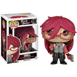 Anime Pop! Vinyl Figure Grell [Black Butler] - Fugitive Toys