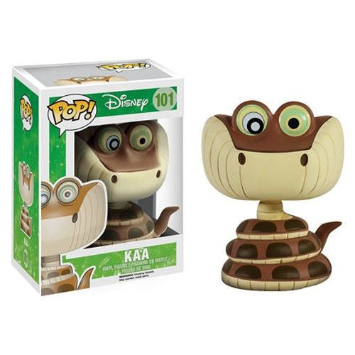 Disney Pop! Vinyl Figure Ka'a [The Jungle Book]