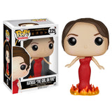 Movies Pop! Vinyl Figure Katniss 'The Girl on Fire' [The Hunger Games]