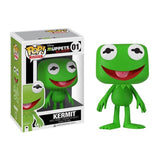 The Muppets: Most Wanted Pop! Vinyl Figure Kermit