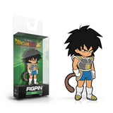 Dragon Ball Super: Broly FiGPiN Mini Enamel Pin Kid Broly [M38]