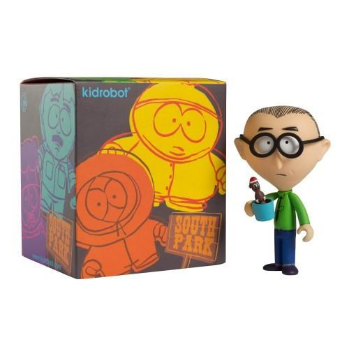 Kidrobot South Park Mini Series: (1 Blind Box)
