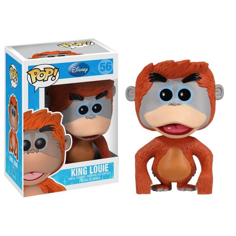 Disney Pop! Vinyl Figure King Louie [Jungle Book]