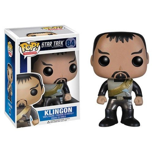 Star Trek Pop! Vinyl Figure Klingon