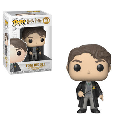 Harry Potter Pop! Vinyl Figure Tom Riddle [60] - Fugitive Toys