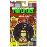 Kidrobot x Teenage Mutant Ninja Turtles Keychain Series - Krang - Fugitive Toys