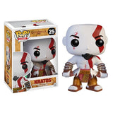 God of War Pop! Vinyl Figure Kratos - Fugitive Toys