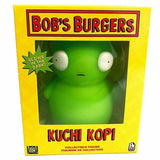 Bob's Burgers Kuchi Kopi GITD Collectible Figure - Fugitive Toys