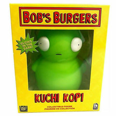 Bob's Burgers Kuchi Kopi GITD Collectible Figure