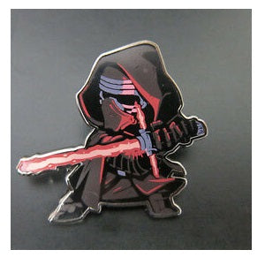 Star Wars Celebration Kylo Ren Funko Pin
