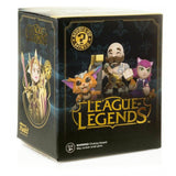 League of Legends Mystery Minis: (1 Blind Box) - Fugitive Toys
