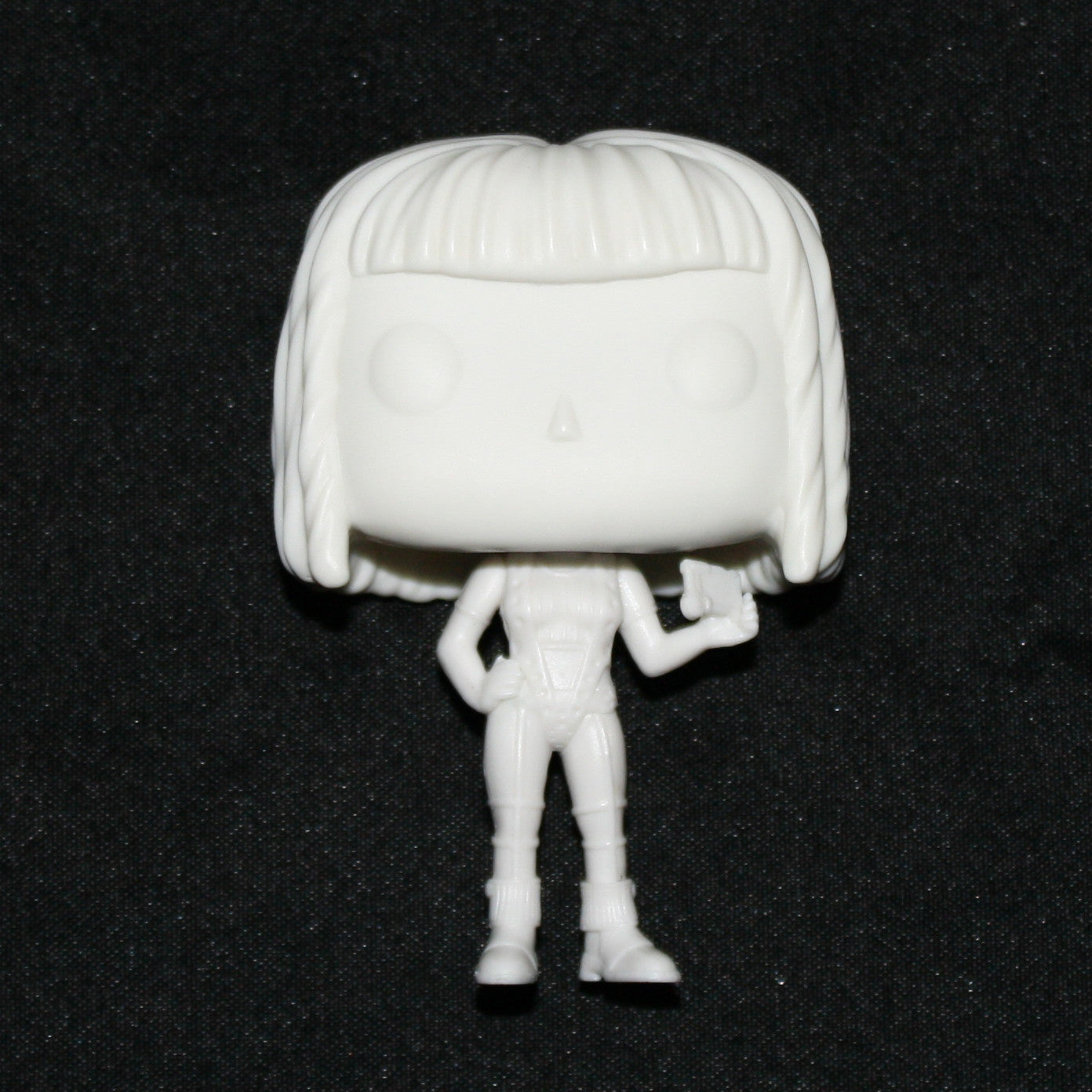 Leeloo WHITE [The Fifth Element] Proto