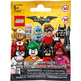LEGO Minifigures The Batman Movie (71017) (1 Blind Pack) - Fugitive Toys