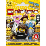 LEGO Minifigures Series 12 (71007) (1 Blind Pack) - Fugitive Toys