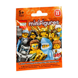 LEGO Minifigures Series 15 (71011) (1 Blind Pack) - Fugitive Toys
