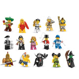 LEGO Minifigures Series 2 (8684) (1 Blind Pack) - Fugitive Toys