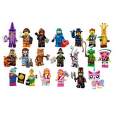 LEGO Minifigures The Lego Movie 2 (71023) (1 Blind Pack) - Fugitive Toys