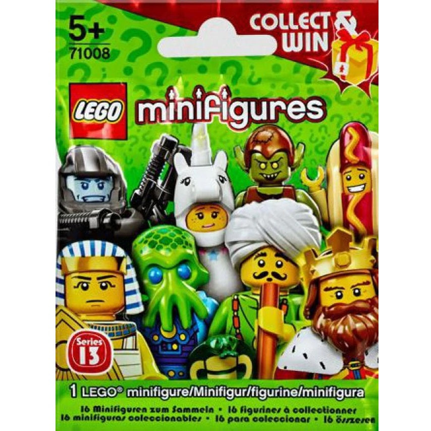 LEGO Minifigures Series 13 (71008) (1 Blind Pack)