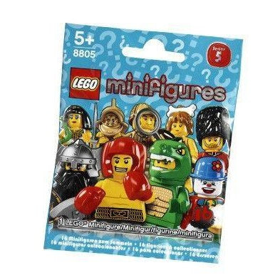 LEGO Minifigures Series 5 (8805) (1 Blind Pack)