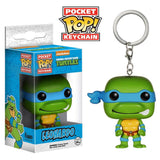 Teenage Mutant Ninja Turtles Pocket Pop! Keychain Leonardo