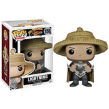 Movies Pop! Vinyl Figure Lightning [Big Trouble in Little China] - Fugitive Toys
