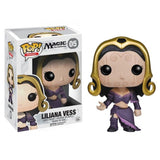 Magic The Gathering Pop! Vinyl Figure Liliana Vess