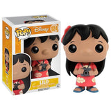 Disney Pop! Vinyl Figure Lilo [Lilo & Stitch]