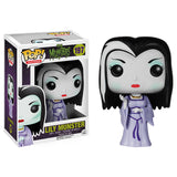 The Munsters Pop! Vinyl Figure Lily Munster