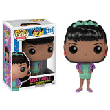 Saved by the Bell Pop! Vinyl Figure Lisa Turtle - Fugitive Toys
