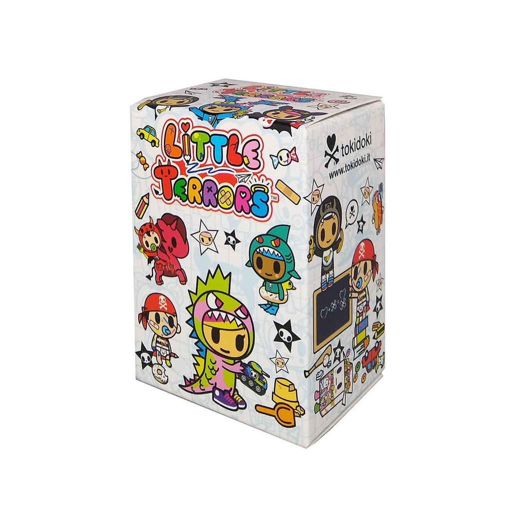 Tokidoki Little Terrors: (1 Blind Box)