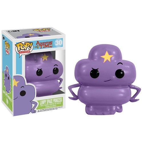 Adventure Time Pop! Vinyl Figure Lumpy Space Princess [30]