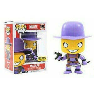 Marvel Pop! Vinyl Figure Madcap [Exclusive]
