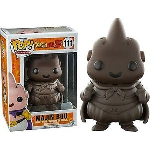Dragon Ball Z Pop! Vinyl Figure Chocolate Majin Buu (Exclusive) [111] - Fugitive Toys