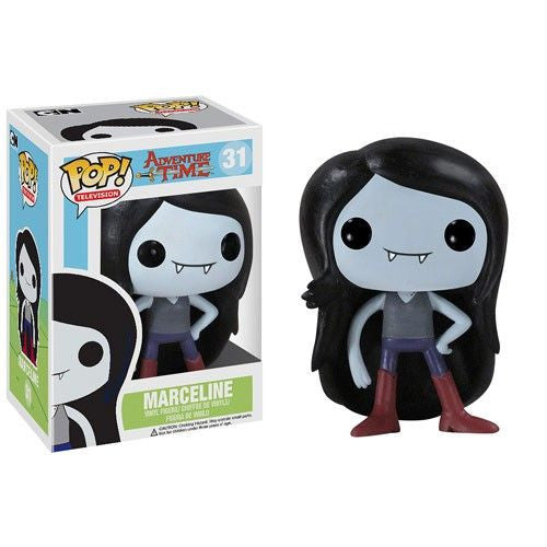 Adventure Time Pop! Vinyl Figure Marceline