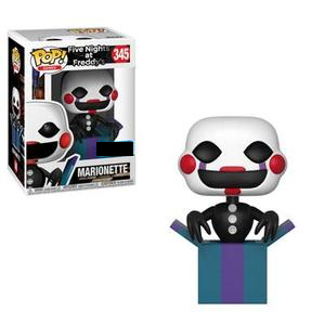 Five Nights at Freddy's Pop! Vinyl Figure Marionette [345]
