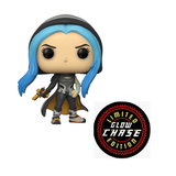 Borderlands 3 Pop! Vinyl Figure Maya (Glow in the Dark) (Chase) [525] - Fugitive Toys