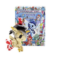Tokidoki Mermicorno Series 5: (1 Blind Box)