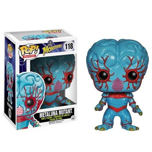 Movies Pop! Vinyl Figure Metaluna Mutant [Universal Monsters]