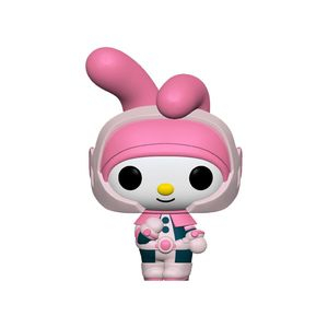 My Hero Academia x Hello Kitty and Friends Pop! Vinyl Figure My Melody Ochaco [794] - Fugitive Toys