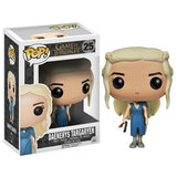 Game of Thrones Pop! Vinyl Figure Mhysa Daenerys Targaryen