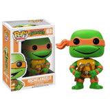 Teenage Mutant Ninja Turtles Pop! Vinyl Figure Michelangelo